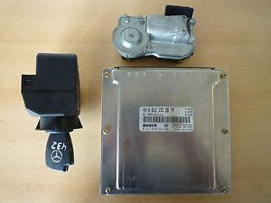 >b f18 cr 2.11 nincs kulcs processzor gyujtaskapcsolohoz ragasztva  vezerloszett A6111532879